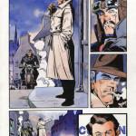 Cam Kennedy : The Bogie Man #4 p.01 (1990)