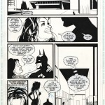 Dusty Abel & Drew Geraci : Legend of the Dark Knight #110 (1998)