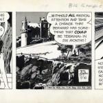 Neal Adams : Ben Casey 11/18 (1964)