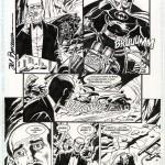 Jim Aparo & Sal Buscema : Batman #558 (1998)