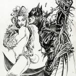 Pol Niño : Batman/Poison Ivy