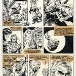 Pat Broderick & Edouarto Barreto & Pablo Marcos : Battlestar Galactica #10 (1979)