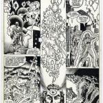 Pat Broderick & Danny Bulanadi : The Micronauts #31 (1979)