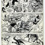 Dave Cockrum & Dan Green : X-Men #107 (1977)