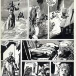 Gene Colan & Tom Palmer : Dracula #4 (1980)