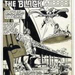 Gene Colan & Dan Green : Doctor Strange #42 (1980)