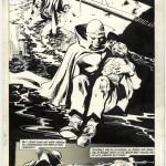 Gene Colan & Klaus Jansson : Jemm os Saturn #2 (1983)