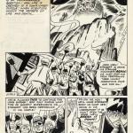 Steve Ditko : Scary Tales #8 (1976)