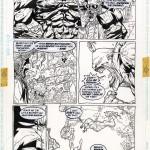 Keith Giffen : Lobo Infanticide #1 (1992)