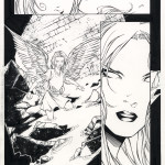 Brian Ching et Andy Owens : Ascension #19 (Top Cow 1999)