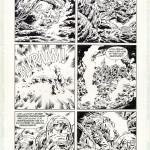 Keith Giffen : New Gods vol.4 #9 p.10 (DC 1996)