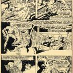 Ron Harris / Bruce D. Patterson : Secret Origins vol.2 #1 : The Origin of Captain Comet (DC 1987)