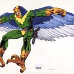Gil Kane : Eagle (?)