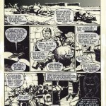 Cam Kennedy : The V.C.'s part 19 - 2000 AD prog 159 p.12 (1980)