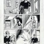 Dale Keown & Dan Panosian : Hulk/Pitt one-shot (1997)