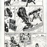 Cam Kennedy : Lobo - Unamerican Gladiators #3 p22 (1993)