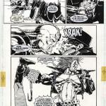 Cam Kennedy : Lobo - Unamerican Gladiators #4 p15 (1993)