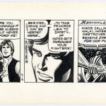 Russ Manning : Star Wars Strip 04-06 (1980)