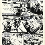 Cam Kennedy : The V.C.'s part27 page 3 (2000ad-prog-169-1980)