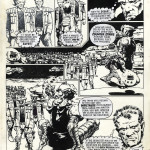 Cam Kennedy : The V.C.'s part27 page 5 (2000ad-prog-169-1980)