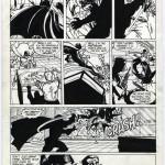 Trevor Von Eden : Batman #401 (1986)