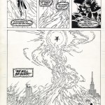 Bernie Wrightson & Dan Green : The Weird #4 (1988)