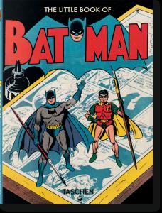 little book batman