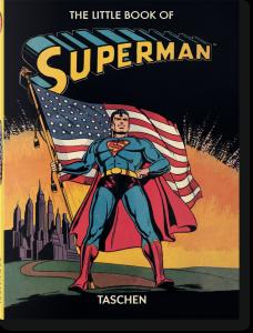 little book superman