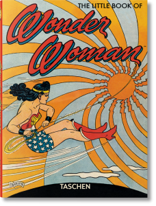 little book wonder woman