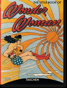 little book wonder woman