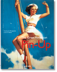 great american pin-up