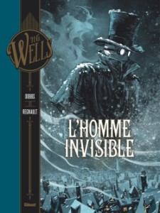 wells homme invisible