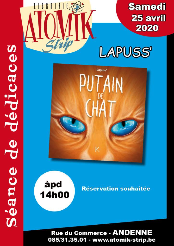 lapuss