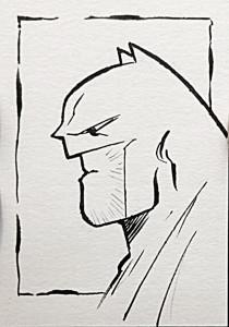 Batman (Sym) - W-E du client 2020