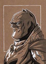 #3 Batman