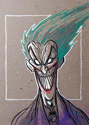 TC 007 joker