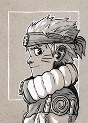#10 Naruto