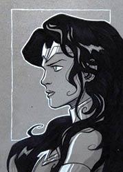 #18 Wonder Woman