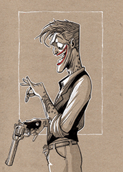#32 The Joker