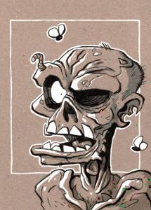 #47 Zombie 2