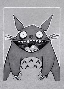 #52 Totoro