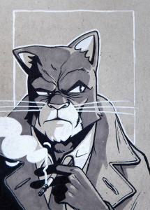 #55 John Blacksad (2)