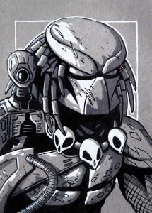#64 Predator