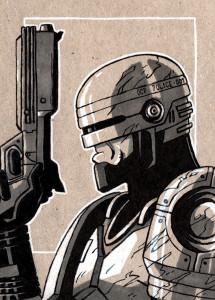 #65 Robocop