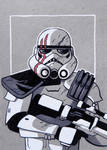 #69 Stormtrooper