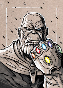 #70 Thanos
