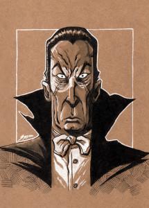 #84 Dracula