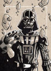 #97 Darth Vader