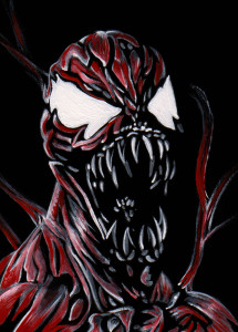 #29 Alan Dutch (Symbiote)