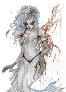 #30 Lady Momochi (Mercy)